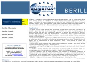 berillio.eu