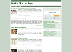 beritaekstrim.blogspot.com