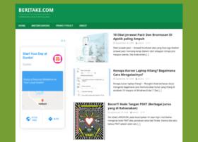 beritake.com