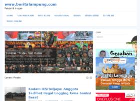 beritalampung.com