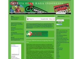 beritaolahragaindonesia.blogspot.com