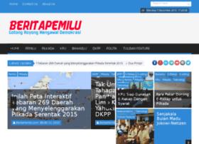 beritapemilu.com