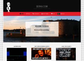 berka.com