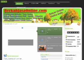 berkahjasaonline.com