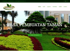 berkahtaman.com