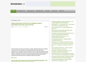 berkalkulator.net