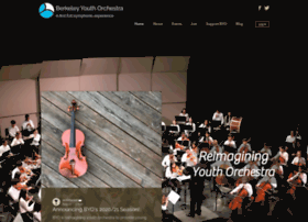 berkeley-youth-orchestra.org