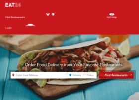 berkeley.eat24hours.com