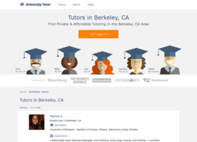 berkeley.universitytutor.com