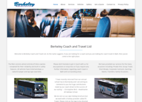 berkeleycoachandtravel.co.uk