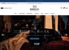 berkeleydogbeds.co.uk