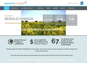 berkeleyenergia.com