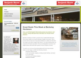 berkeleyhardwareandpaintnj.com