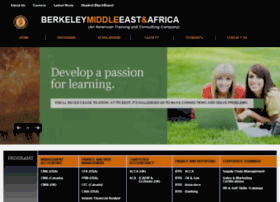 berkeleymea.com