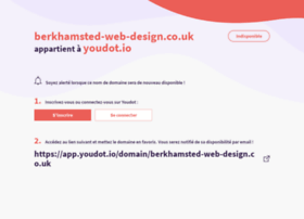 berkhamsted-web-design.co.uk