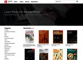 berkleepress.com