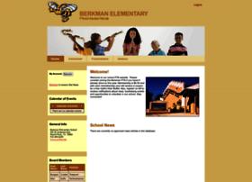 berkmanelementary.my-pta.org
