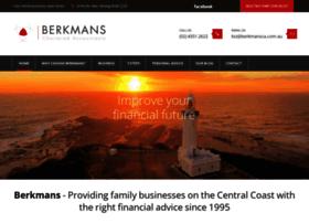berkmans.com.au