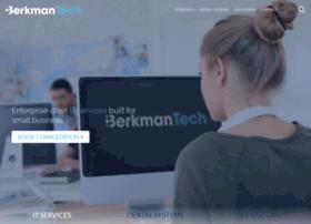 berkmantech.com