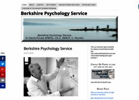 berkshirepsychologyservice.com