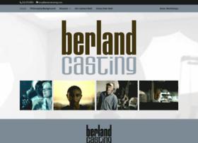 berlandcasting.com