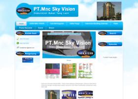 berlangganan-indovision.com