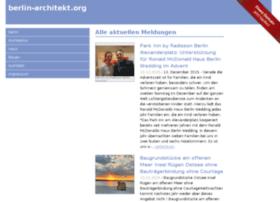 berlin-architekt.org