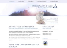 berlin-clean-and-care.de