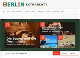 berlin-extrablatt.de