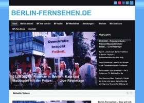 berlin-fernsehen.com