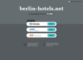 Berlin-hotels.net