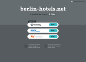 berlin-hotels.net