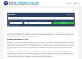 berlin-hotelverzeichnis.de