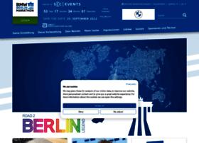 berlin-marathon.de