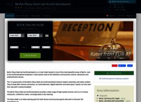 berlin-plaza.hotel-rez.com