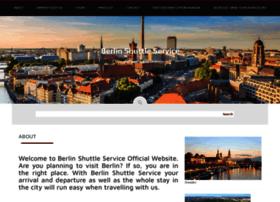 berlin-shuttle-service.com