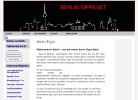 berlin-tipps.net
