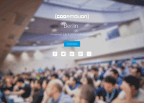 berlin2015.codemotionworld.com
