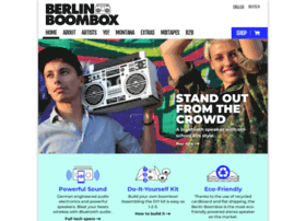 berlinboombox.com