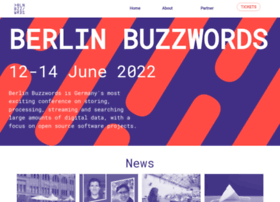 berlinbuzzwords.de
