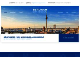 berliner-city-pension.de