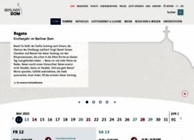 berliner-dom.de