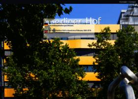 berliner-hof.com