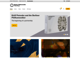 berliner-philharmoniker-recordings.com