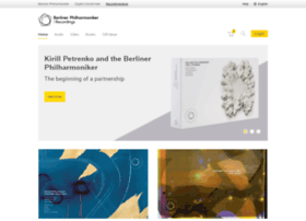 berliner-philharmoniker-recordings.com