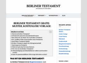 berliner-testament.net
