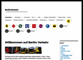 berliner-verkehr.de