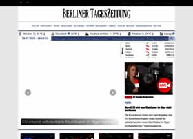 berlinertageszeitung.de