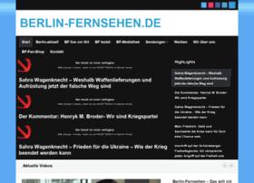 berlinfernsehen.de