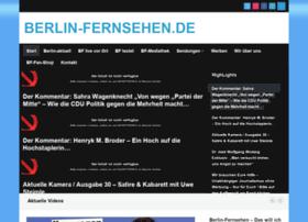 berlinfernsehen.tv